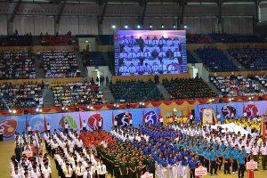 Đại hội Thể dục thể thao Đà Nẵng lần thứ VIII năm 2018