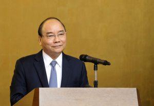 Thủ tướng: Việt Nam trở thành trung tâm các sự kiện quan trọng của thế giới