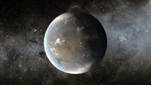 NASA đã tìm thấy hành tinh là một siêu Trái đất