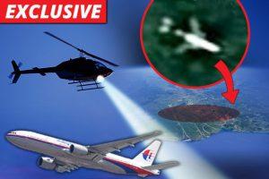 Tranh cãi giả thuyết máy bay MH370 rơi ở rừng Campuchia
