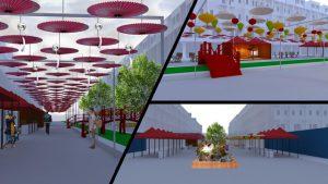Lễ hội Văn hóa Nhật Bản giữa lòng Hà Nội