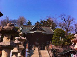 Ngôi chùa nổi tiếng bậc nhất vùng Kanton Nhật Bản