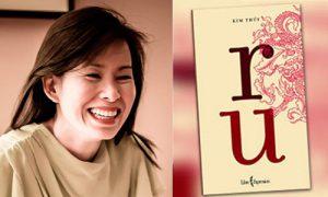 Kim Thúy – nhà văn Canada gốc Việt ứng viên chung kết giải Nobel thay thế