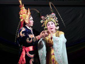 Có hay không chuyện Đào Tấn sửa tuồng Nguyễn Diêu?