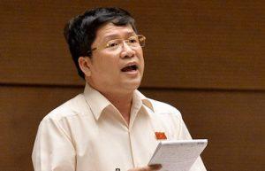Đề xuất sáp nhập thêm tỉnh, thành 'như Hà Nội và Hà Tây'