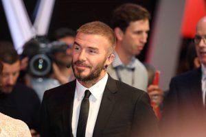David Beckham bị chê gượng gạo và hờ hững tại sự kiện ra mắt ô tô Vinfast