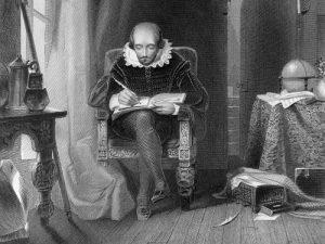 Văn hào Shakespeare là người lưỡng tính, từng bị tra tấn vì săn nai?