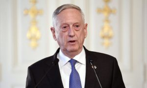 Bộ trưởng Quốc phòng Mỹ sẽ thăm Việt Nam vào tuần tới