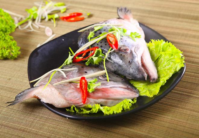 Những bộ phận của cá nếu ăn có thể gây nguy hiểm