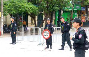 Hà Nội: Cấm nhiều tuyến đường phục vụ quốc tang cố Tổng bí thư Đỗ Mười