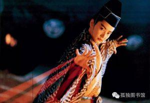 Võ hiệp Kim Dung: 5 đại cao thủ, 5 tuyệt kỹ chấn động võ lâm