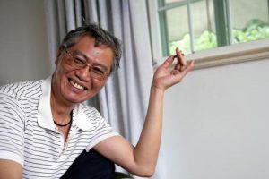 Trò chuyện Biên kịch bộ phim truyền hình 'Tam Quốc'