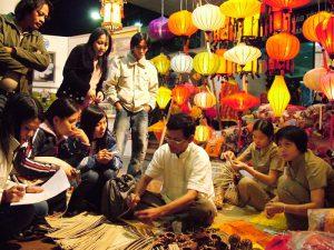 Không gian di sản văn hoá Việt Nam cần tăng cường sức hút