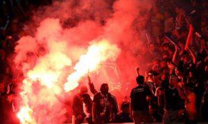 AFF Cup: Nếu để CĐV đốt pháo sáng, tuyển Việt Nam sẽ phải đá sân trung lập