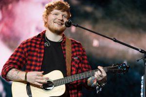 2 năm trước là người vô gia cư, Ed Sheeran đã trở thành ca sĩ giàu nhất thế giới khi kiếm 95.000 USD mỗi ngày