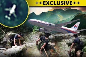 Nóng: Tìm máy bay MH370 trong rừng Campuchia, phát hiện điều đáng sợ hơn
