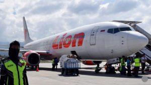 Tin mới nhất về vụ máy bay Indonesia chở 189 người lao xuống biển