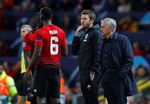 HLV Mourinho sẽ bị sa thải sau 48 giờ tới