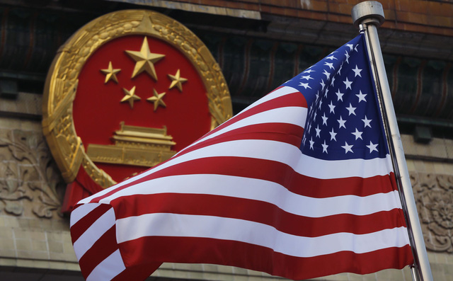 """Quan hệ Mỹ – Trung: Sau """"chiến tranh"""" thương mại sẽ đến va chậm quân sự"""