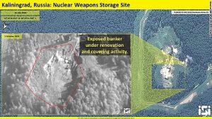 Nga nâng cấp 4 căn cứ quân sự gần NATO: Vì sao?