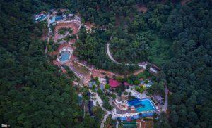Thanh tra toàn diện vụ xây biệt thự trong rừng phòng hộ ở Sóc Sơn