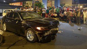 Nóng: Khởi tố, bắt tạm giam nữ lái xe BMW gây tai nạn kinh hoàng