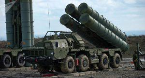 """""""S-700 của Nga có khả năng đánh sập cả hành tinh?"""""""