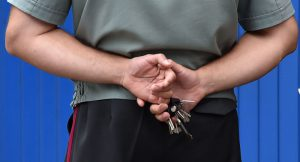 """Sốc: Ukraine thả sát nhân """"khét tiếng"""" vì…nhà tù hết chỗ"""