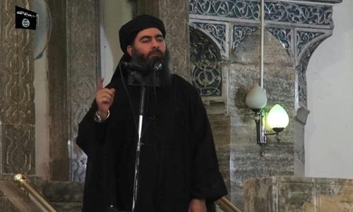 Trùm khủng bố IS ra lệnh hành quyết 320 đàn em