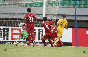 Vô địch U19 châu Á: U19 Việt Nam chính thức bị loại khi thua 2 trận liên tiếp