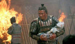 Triệu Vân – hổ tướng Tam Quốc chết lãng xẹt chỉ vì…cái kim