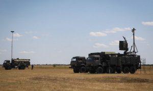 Nga tự tin đủ sức vô hiệu hóa mọi máy bay xâm phạm không phận Syria