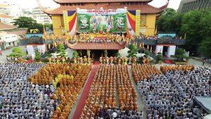 Việt Nam lần thứ ba đăng cai Đại lễ Phật đản Vesak 2019