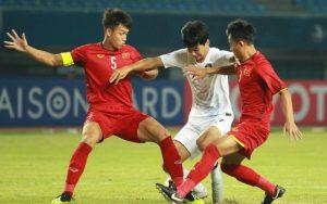 U19 Châu Á: Việt Nam về nước sau trận thua Hàn Quốc