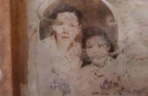Vợ liệt sĩ nhận ra chồng từ bức ảnh trong hố chôn tập thể