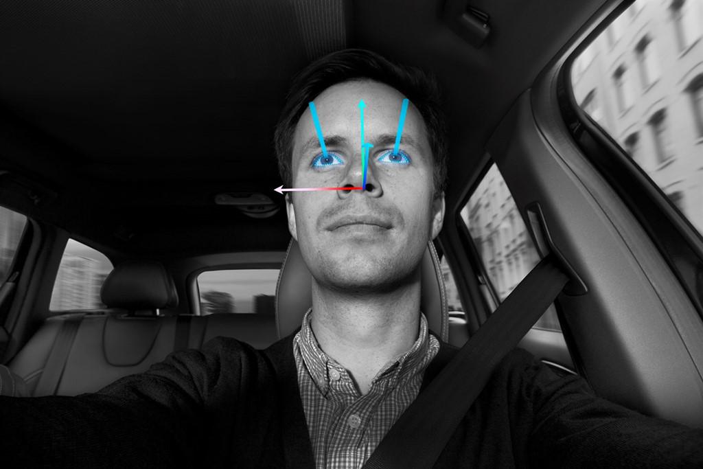 Các hãng ôtô có công nghệ gì ngăn 'xe điên'?