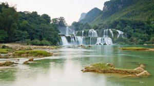 UNESCO công nhận Cao Bằng có Công viên địa chất Toàn cầu