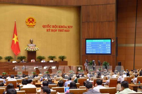 Tuần này, Quốc hội sẽ đánh giá công tác phòng, chống tham nhũng 2018