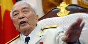 """Thành phần ban tổ chức Hội thảo Quốc gia """"Đại tướng Võ Nguyên Giáp với văn hóa dân tộc"""""""