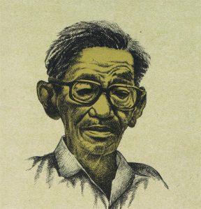 Sơn Nam nhà văn, tác gia hàng đầu trong nền văn học Việt Nam đương đại