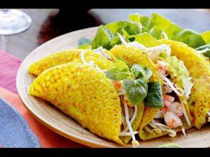 Khám phá văn hóa ẩm thực Việt Nam ở Trung Quốc