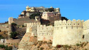 Ấn Độ cũng có 'Vạn Lý Trường Thành' hơn 1000 năm tuổi