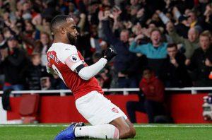 Arsenal – Liverpool: Đôi công rực lửa, siêu phẩm cuối trận