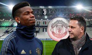 Nóng: Juventus đổi một trong 3 sao khủng + 90 triệu bảng để lấy Pogba
