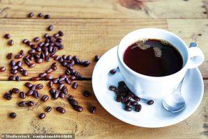 Phát hiện mới về lợi ích của tách cà phê mỗi sáng