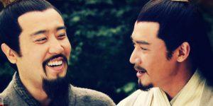 Mẫu thuẫn với quân sư, Lưu Bị đại bại trận chiến Di Lăng