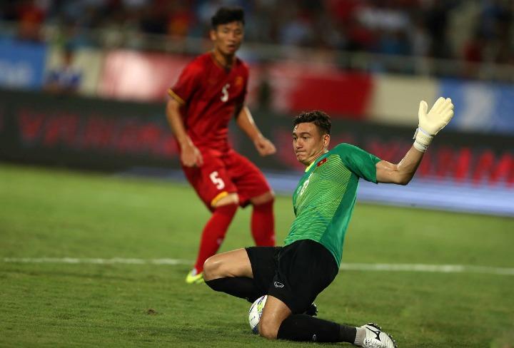 Kênh ESPN nhận định tuyển Việt Nam là ứng viên vô địch AFF Cup