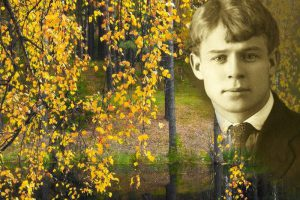 Esenin – Nhà thơ của nỗi buồn Nga