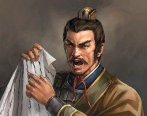 Gia Hủ – đệ nhất mưu sĩ thời Tam Quốc