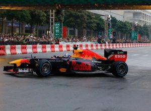 Giải đua F1 ở Hà Nội bắt đầu từ tháng 4/2020
